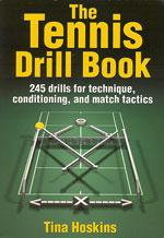 THE TENNIS DRILL BOOK. Αθλήματα - Τέννις - Squash - Τέννις