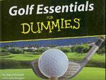 GOLF ESSENTIALS FOR DUMMIES. Αθλήματα - Διάφορα σπορ - Γκολφ