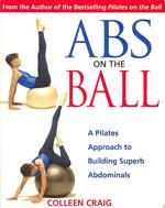 ABS ON THE BALL. Fitness - Προπόνηση κοιλιακών -