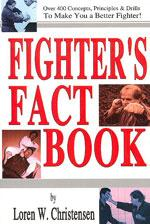 FIGHTER'S FACT BOOK over 400 concepts