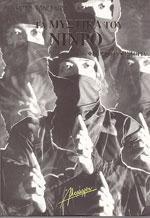 ΤΑ ΜΥΣΤΙΚΑ ΤΟΥ NINPO. Πολεμικές τέχνες - Φιλοσοφία πολεμικών τεχνών - Δοκίμια - Μελέτες