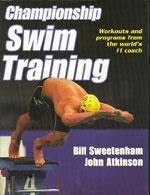 CHAMPIONSHIP SWIM TRAINING. Υδάτινα σπορ - Κολύμβηση - Διδασκαλία
