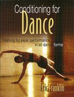 CONDITIONING FOR DANCE. Χορός - Μοντέρνος -