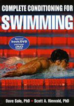 COMPLETE CONDITIONING FOR SWIMMING [Special Book+DVD]. Υδάτινα σπορ - Κολύμβηση - Διδασκαλία