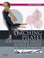TEACHING PILATES for postural faults