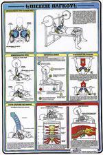 ΠΙΕΣΕΙΣ ΠΑΓΚΟΥ [ΑΦΙΣΑ νο14]. Αφίσες - Χάρτες -  -