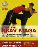 COMPLETE KRAV MAGA The ultimate guide to over 230 self-defense and combative techniques. Πολεμικές τέχνες - Αυτοπροστασία -