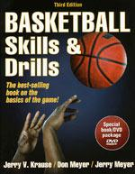 BASKETBALL SKILLS & DRILLS 3rd Edition  [Special Book/DVD Package]. Αθλήματα - Μπάσκετ - Ασκήσεις - Παιχνίδια