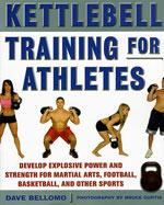 KETTLEBELL TRAINING FOR ATHLETES. Fitness - Ενδυνάμωση - Με Kettlebel