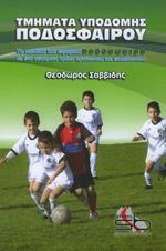 ΤΜΗΜΑΤΑ ΥΠΟΔΟΜΗΣ ΠΟΔΟΣΦΑΙΡΟΥ. Αθλήματα - Ποδόσφαιρο - Αναπτυξιακές ηλικίες