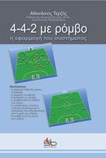 4-4-2 ΜΕ ΡΟΜΒΟ Η ΕΦΑΡΜΟΓΗ ΤΟΥ ΣΥΣΤΗΜΑΤΟΣ. Αθλήματα - Ποδόσφαιρο - Τακτική - Τεχνική