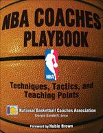 NBA COACHES PLAYBOOK Techniques