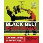 BLACK BELT KRAV MAGA Elite techniques of the worlds most powerful combat system. Πολεμικές τέχνες - Αυτοπροστασία -