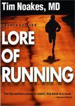 LORE OF RUNNING [4th edition]. Αθλήματα - Μαραθώνιος - Τρέξιμο - Τρέξιμο