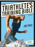 THE TRIATHLETE'S TRAINING BIBLE [3rd Edition]. Αθλήματα - Τρίαθλο -