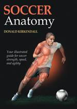 SOCCER ANATOMY. Αθλήματα - Ποδόσφαιρο - Προπονητική - Φυσική Κατάσταση