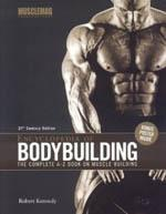 ENCYCLOPEDIA OF BODYBUILDING. Fitness - Bodybuilding -