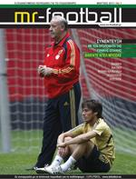 MR FOOTBALL [ΠΕΡΙΟΔΙΚΟ] Τεύχος νο1. Αθλήματα - Ποδόσφαιρο - Περιοδικά