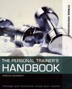THE PERSONAL TRAINER HANDBOOK [2nd Edition]. Fitness - Ασκήσεις φυσικής κατάστασης -