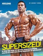 SUPERSIZED !. Fitness - Bodybuilding -