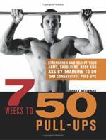 7 WEEKS TO 50 PULL-UPS. Fitness - Προπόνηση κοιλιακών -