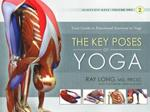 THE KEY POSES OF YOGA: Your Guide to Functional Anatomy in Yoga. Pilates - Yoga - Yoga -
