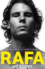 RAFA: My Story. Αθλήματα - Τέννις - Squash - Τέννις