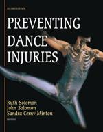 PREVENTING DANCE INJURIES Second Edition. Χορός - Μοντέρνος -