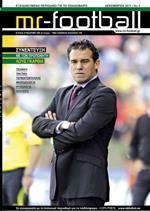 MR FOOTBALL [ΠΕΡΙΟΔΙΚΟ] Τεύχος νο4. Αθλήματα - Ποδόσφαιρο - Περιοδικά