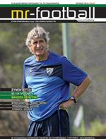 MR FOOTBALL [ΠΕΡΙΟΔΙΚΟ] Τεύχος νο6. Αθλήματα - Ποδόσφαιρο - Περιοδικά