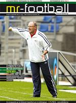 MR FOOTBALL [ΠΕΡΙΟΔΙΚΟ] Τεύχος νο7. Αθλήματα - Ποδόσφαιρο - Περιοδικά