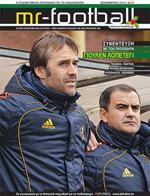 MR FOOTBALL [ΠΕΡΙΟΔΙΚΟ] Τεύχος νο8. Αθλήματα - Ποδόσφαιρο - Περιοδικά