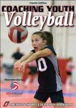 COACHING YOUTH VOLLEYBALL [4th Edition]. Αθλήματα - Βόλλευ - Προπονητική
