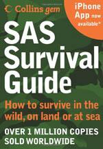 SAS Survinal Guide [Pocket Size]