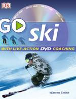 GO SKI [With Live-Action DVD Coaching]