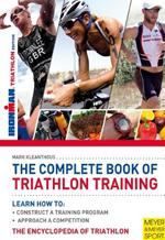 THE COMPLETE BOOK OF TRIATHLON TRAINING. Αθλήματα - Τρίαθλο -