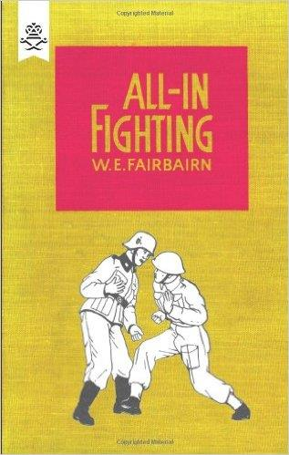ALL IN FIGHTING. Πολεμικές τέχνες - Ασκησιολόγιο -