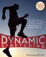 DYNAMIC STRETCHING. Fitness - Διατάσεις -