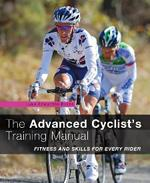 THE ADVANCED CYCLISTS TRAINING MANUAL. Αθλήματα - Ποδηλασία - Ποδηλασία
