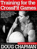 TRAINING FOR THE CROSSFIT GAMES. Fitness - Ασκήσεις φυσικής κατάστασης -