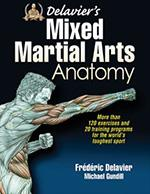 MIXED MARTIALS ARTS ANATOMY. Πολεμικές τέχνες - Mixed martial arts -