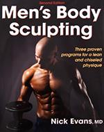 MENS BODY SCULPTING [2nd Edition]. Fitness - Ενδυνάμωση - Με Βάρη