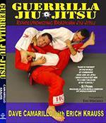 GUERRILLA JIU JITSU. Πολεμικές τέχνες - Βραζιλιάνικες - Jiu Jitsu