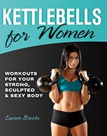 KETTLEBELLS for WOMEN. Fitness - Ενδυνάμωση - Με Kettlebel