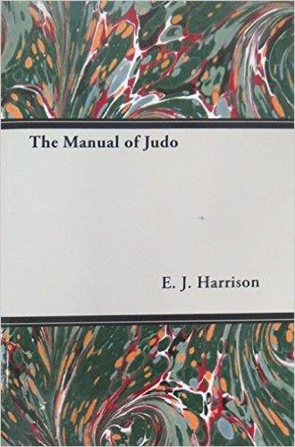 THE MANUAL OF JUDO