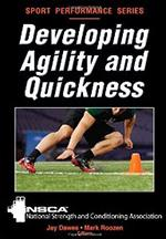 DEVELOPING AGILITY and QUICKNESS. Fitness - Ασκήσεις φυσικής κατάστασης -