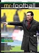 MR FOOTBALL [ΠΕΡΙΟΔΙΚΟ] Τεύχος νο14. Αθλήματα - Ποδόσφαιρο - Περιοδικά