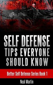 SELF DEFENSE TIPS EVERYONE SHOULD KNOW. Πολεμικές τέχνες - Αυτοπροστασία -