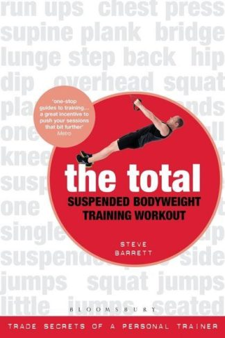 THE TOTAL SUSPENDED BODYWEIGHT TRAINING WORKOUT. Fitness - Ενδυνάμωση - Με Βάρη