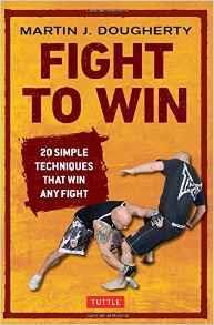 FIGHT TO WIN. Πολεμικές τέχνες - Αυτοπροστασία -